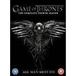 Game of Thrones - Season 4 [DVD] [2015]